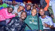 Guinness Night Football Kenya