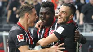 Eintracht Frankfurt Europa League Quali 2019