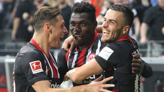 Frankfurt Arsenal übertragung