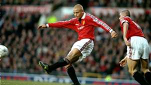 Wes Brown Manchester United