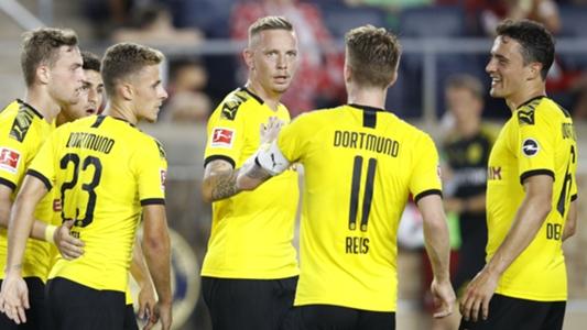 Europa League Bvb übertragung