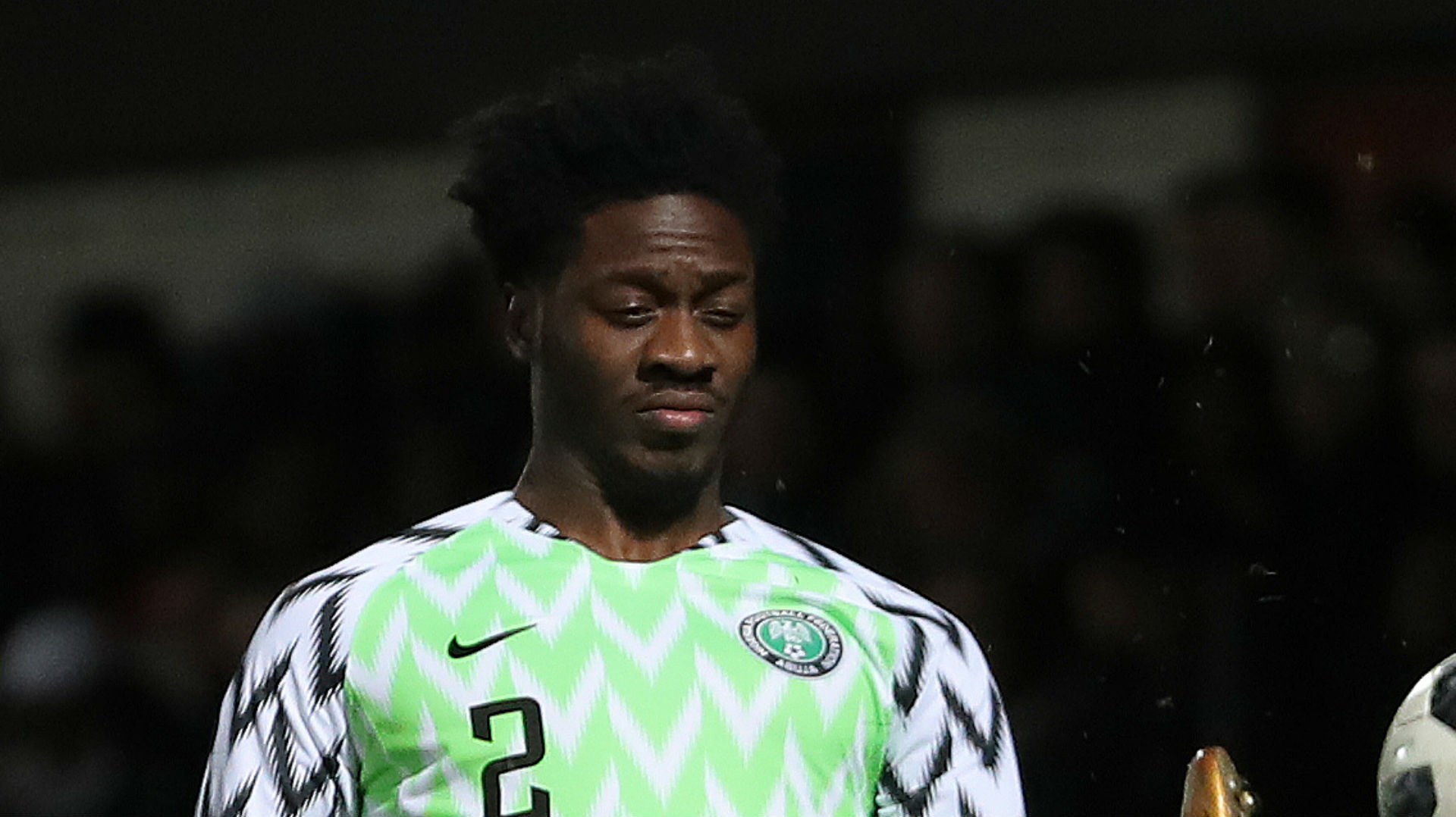 'England were never going to give me a chance' – Torino's Aina defends Nigeria switch