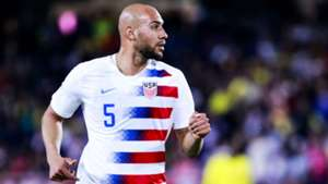 John Brooks USA Ecuador 2019