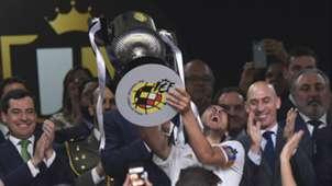 Copa del Rey Parejo