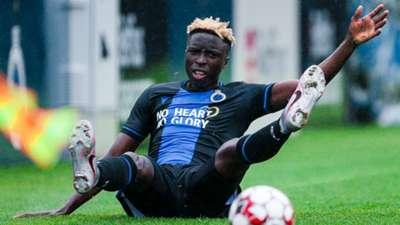 Youssouph Badji - Club Brugge