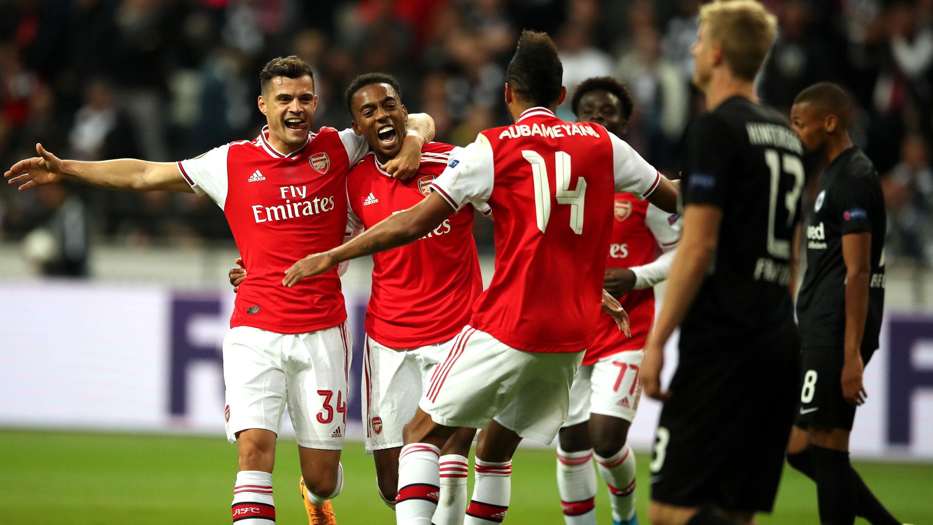Arsenal Vs Eintracht Frankfurt Preview Kabar Terkini Skuad Prediksi Jadwal Tv Goal Com