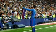 Lionel Messi Real Madrid Barcelona 2017