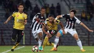 Gilmar Filho, Perak, Pahang, Malaysia Cup