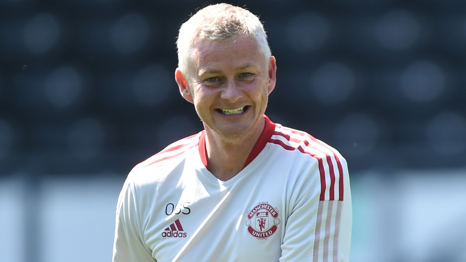 'I lost my job yesterday!' - Solskjaer not getting carried away with Man Utd title talk