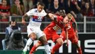 Memphis Depay Rennes Lyon