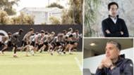 LAFC Uplift split