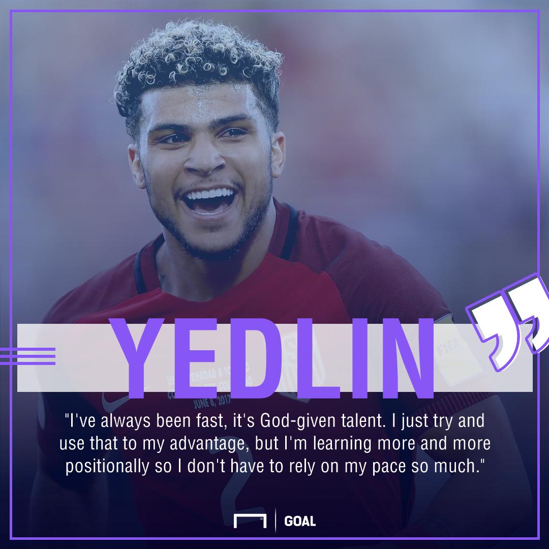 DeAndre Yedlin quote gfx