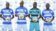 AFC Leopards new signings.
