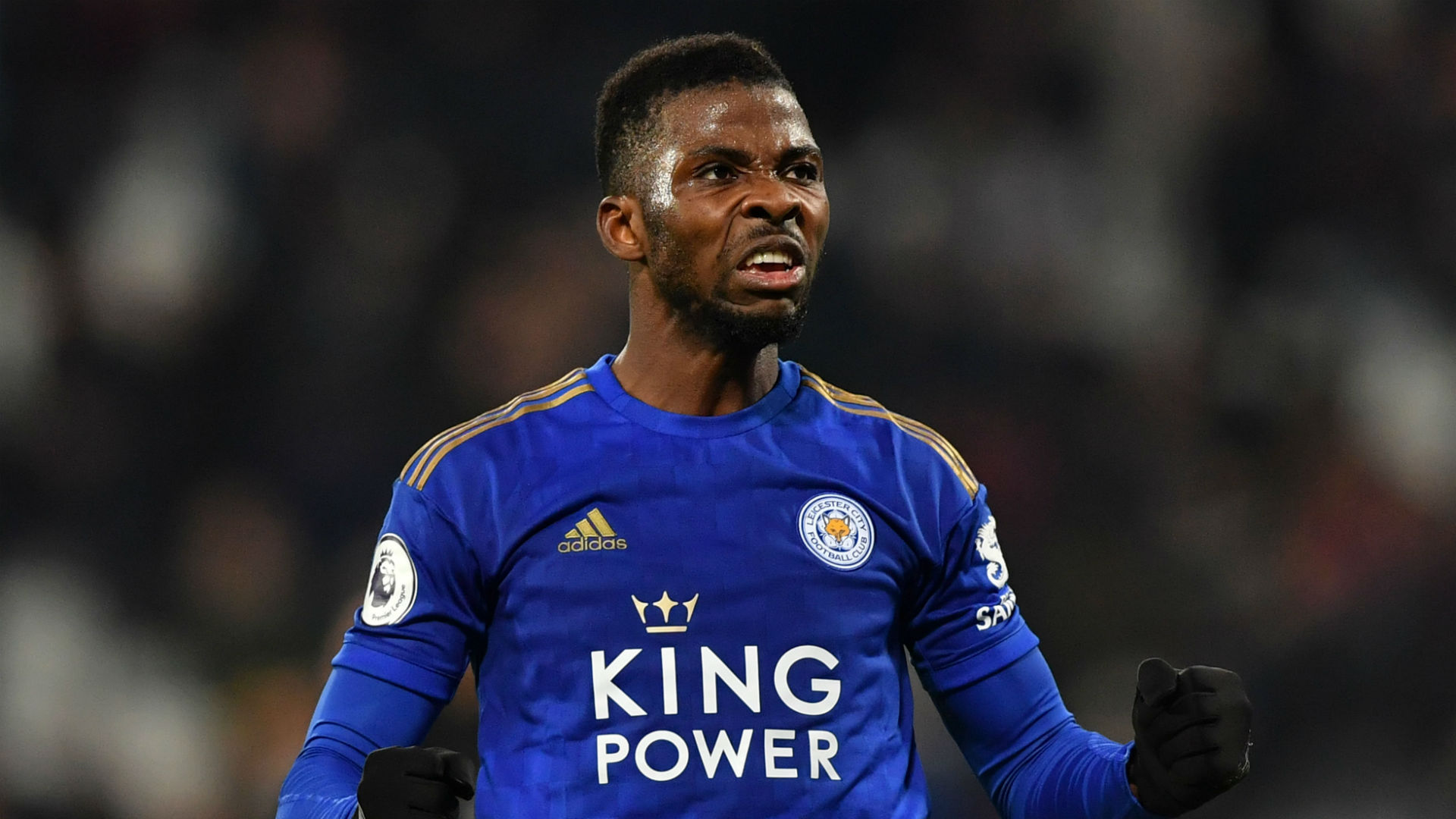 Iheanacho remains a valuable player for Leicester City – Rodgers