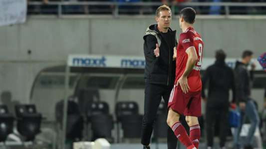 FC Bayern München, News und Gerüchte: Nagelsmann droht Geldstrafe, Müller überholt Rummenigge - alles zum FCB heute   Goal.com