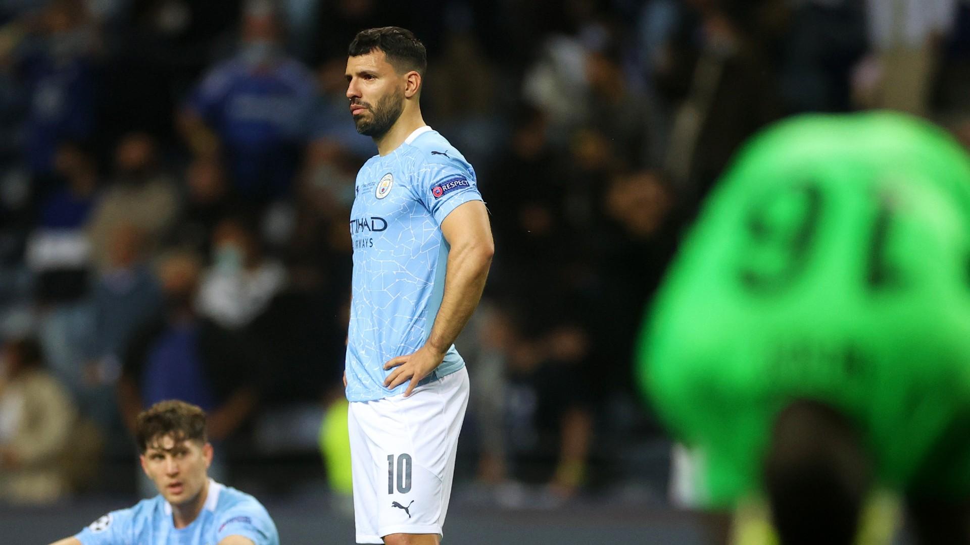 Por qué el Kun Agüero se va del Manchester City? | Goal.com