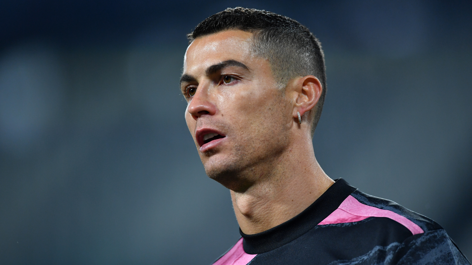 'Age doesn't matter' - Juventus star Ronaldo hoping to play for 'many years' more