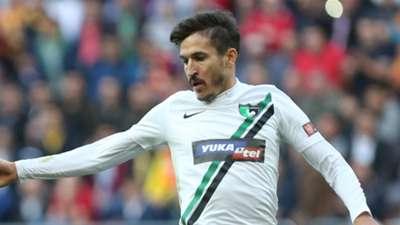 Tiago Lopes Denizlispor 2019-2020