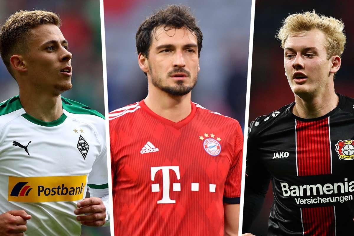 Borussia Dortmund Transfer News From Thorgan Hazard To Mats Hummels Bvb S Incredible Summer Spending Spree Goal Com