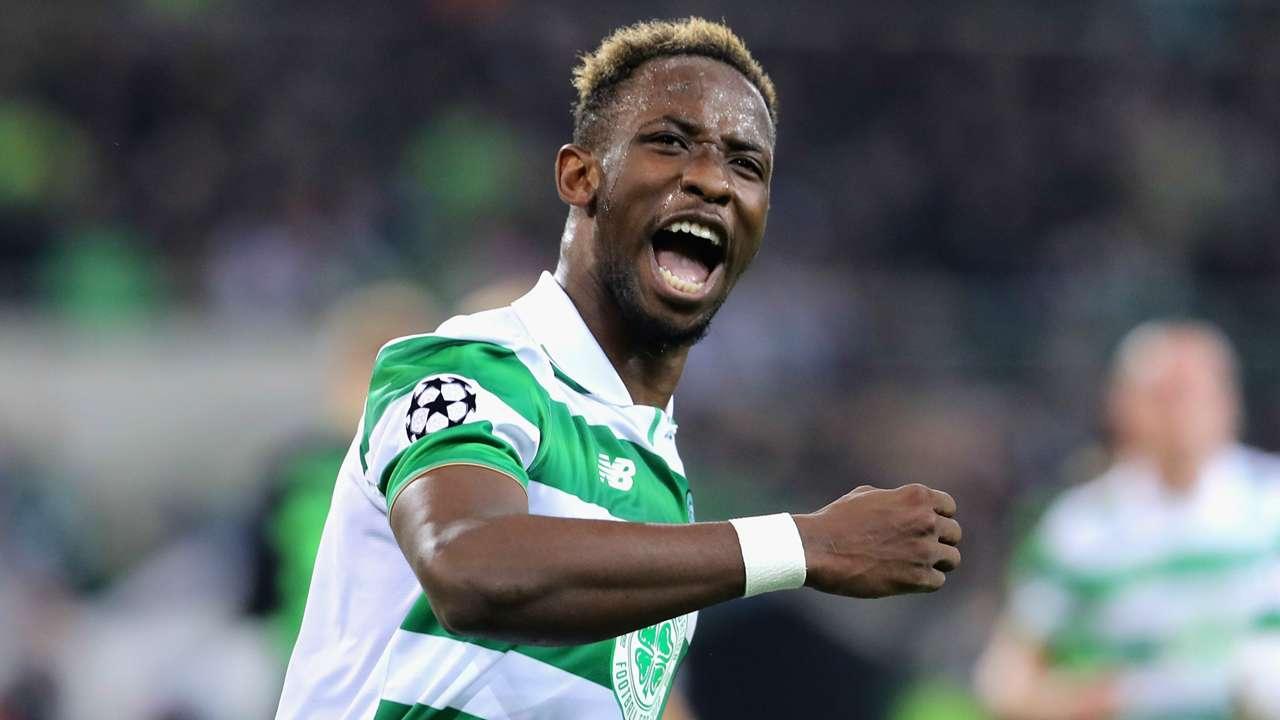 HD Moussa Dembele Celtic