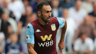 Ahmed Elmohamady - Aston Villa 2019-20