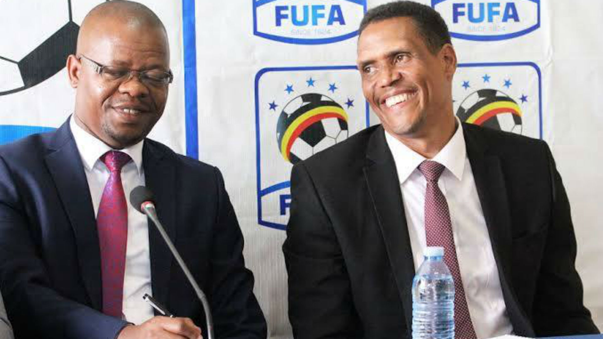 Fufa appoints staff for Uganda U17, U20 teams ahead of Cecafa competition