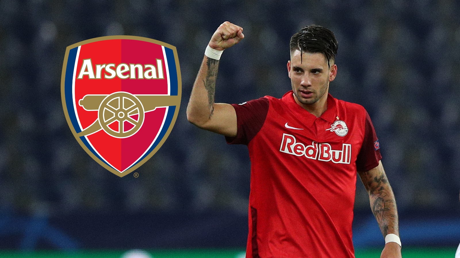 Transfer news and rumours LIVE: Arsenal working on deal for Red Bull Salzburg star Szoboszlai
