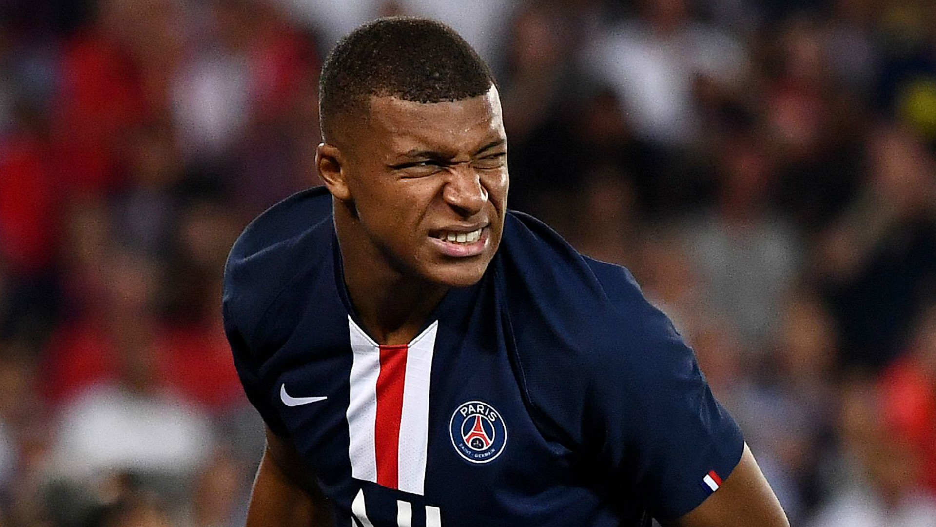 PSG Star Mbappe Has Twitter Account Hacked Sporting News