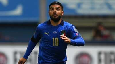 Euro 2020 Top 100 Lorenzo Insigne
