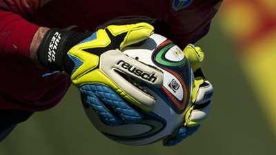 Mãos goleiro Goalkeeper hands