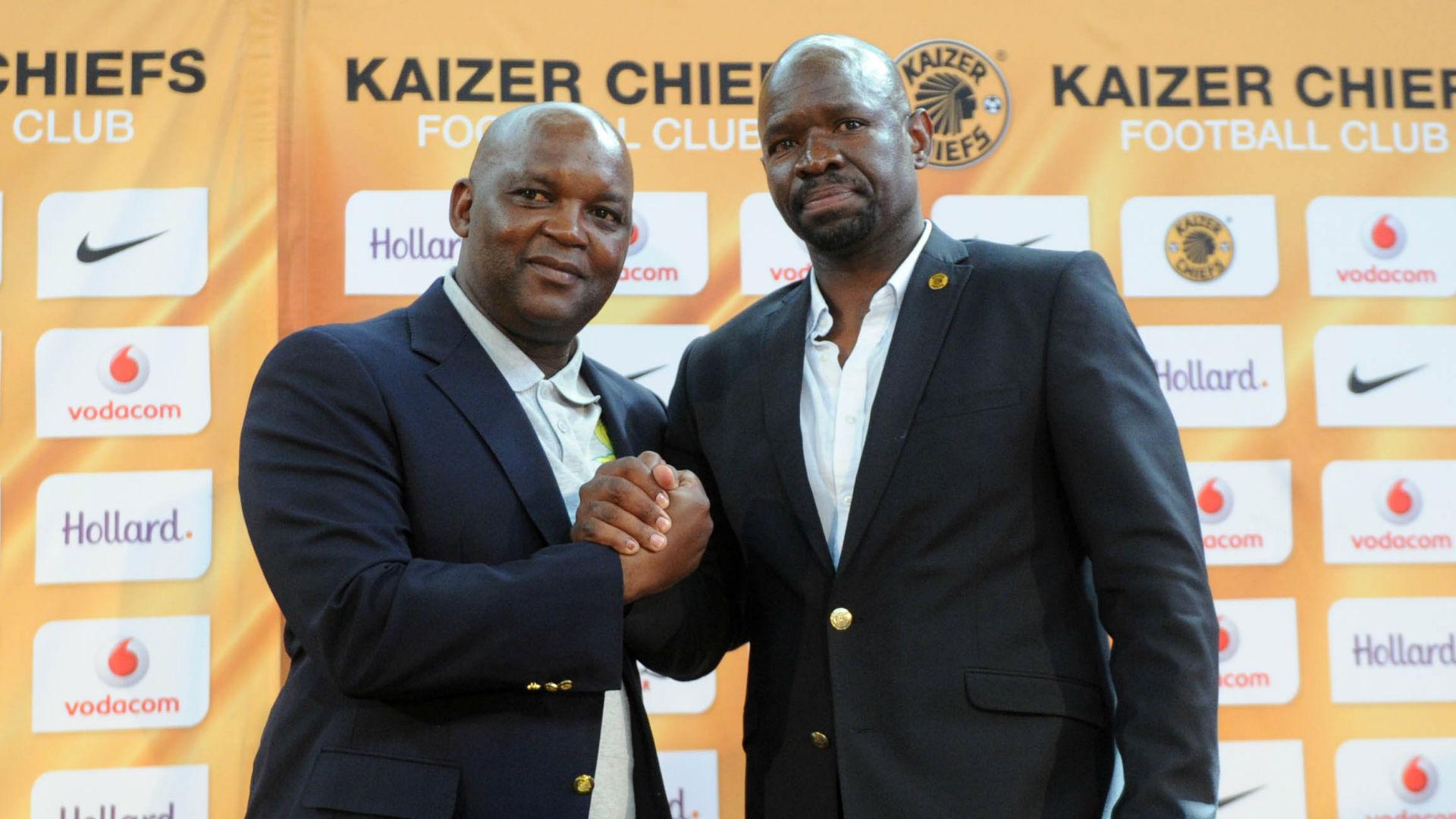 Komphela believes money has influenced Mamelodi Sundowns' transfer business
