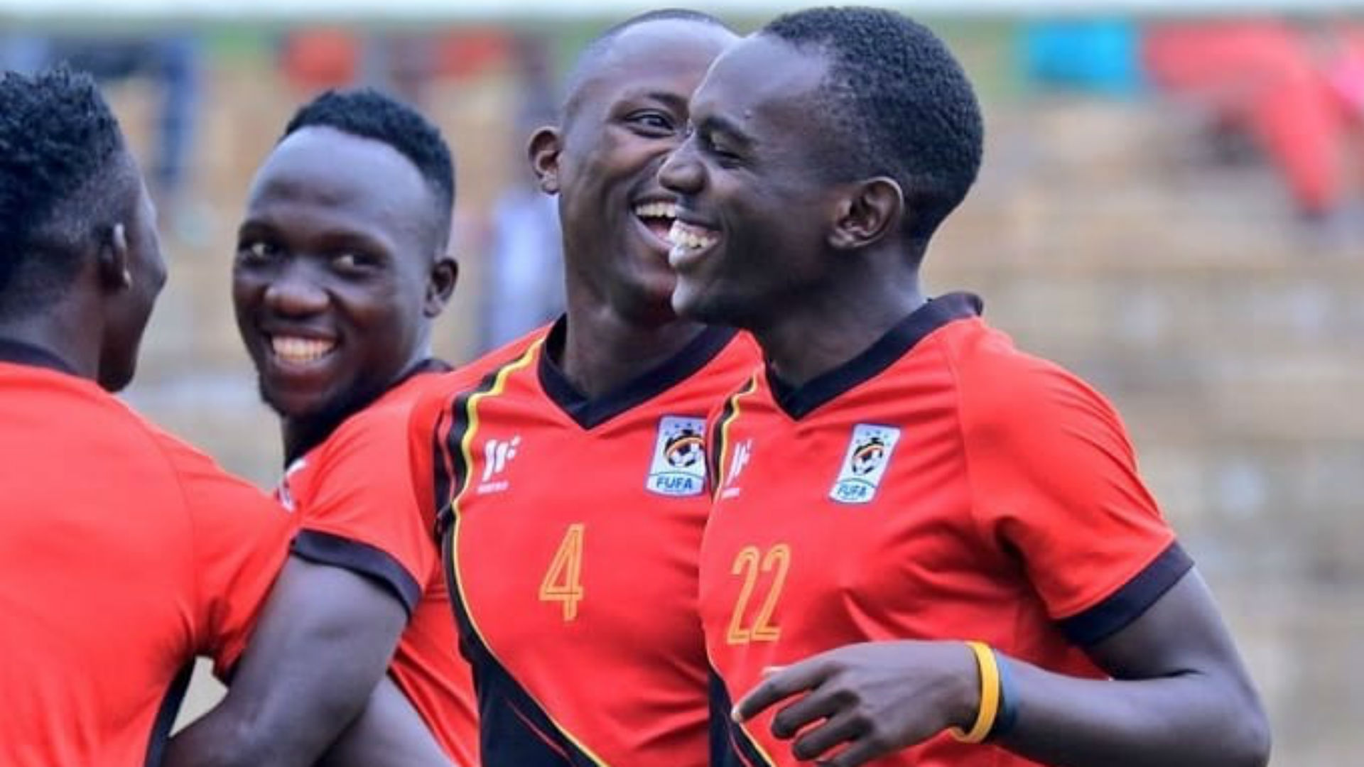Cameroon 1-1 Uganda: Cranes battle for draw in pre-Chan competition