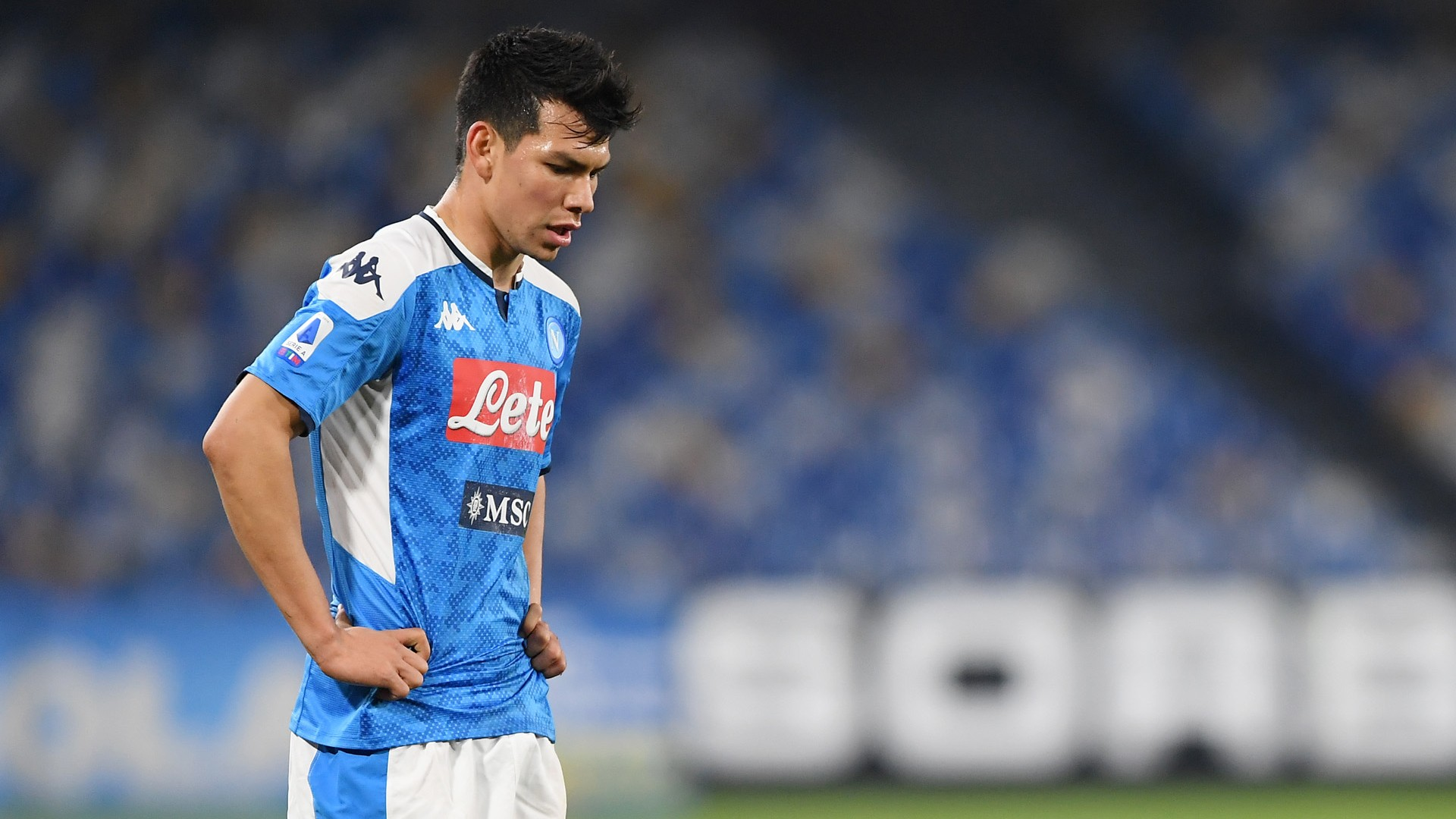 What now for Chucky? Lozano's dream move to Napoli has become a nightmare