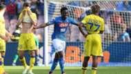 Amadou Diawara Napoli Chievo 08042018