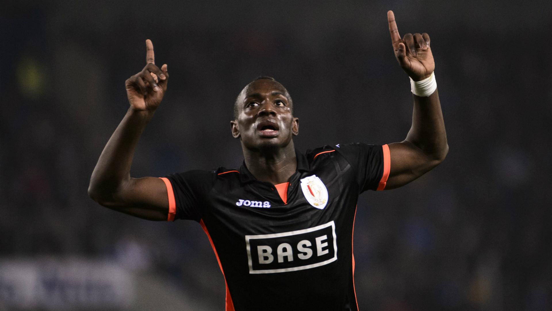 Mpoku: Konyaspor sign former Standard Liege winger