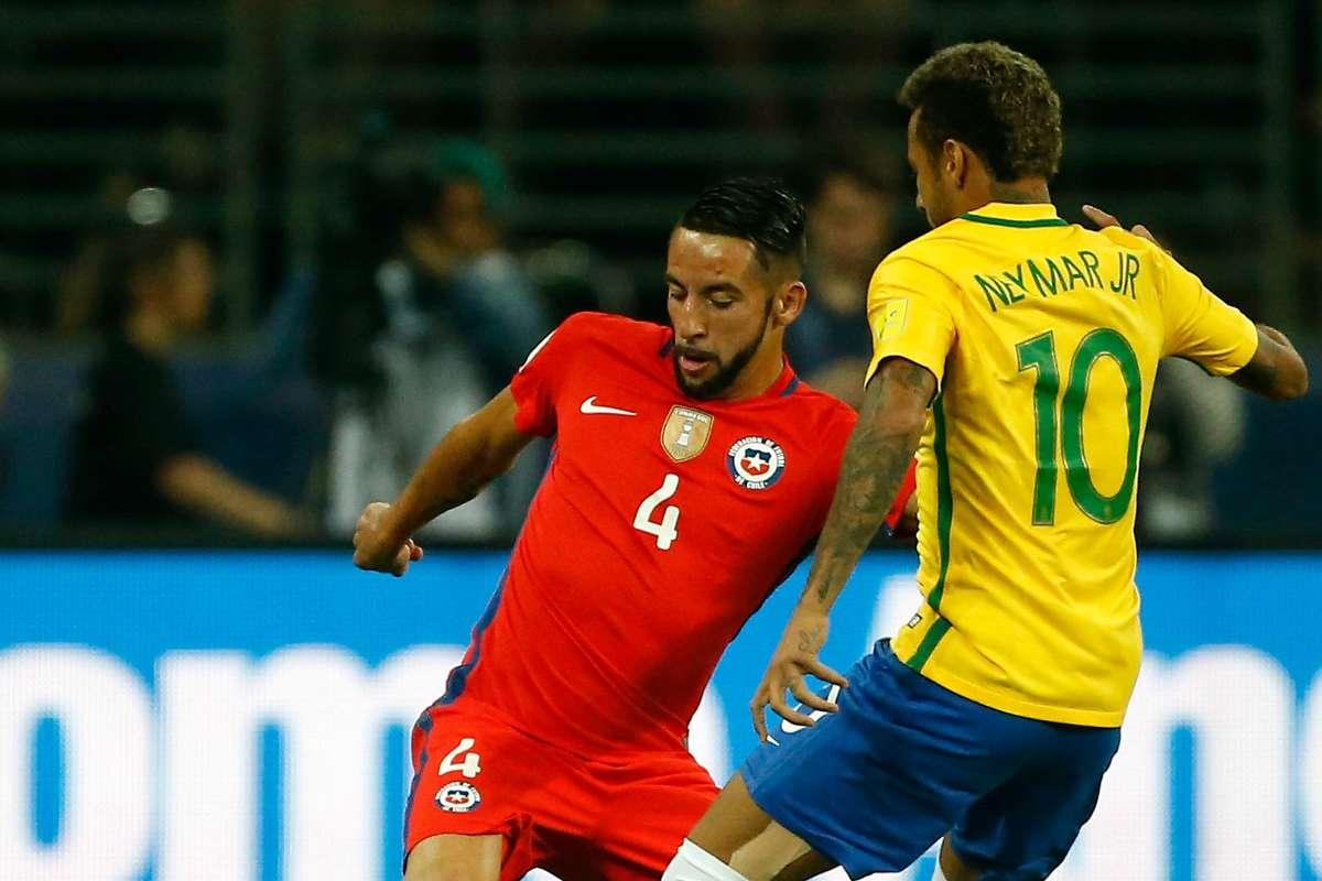 La dura confesión de Mauricio Isla | Goal.com