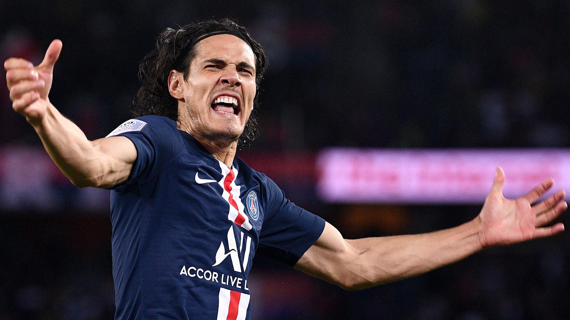 Cavani Confirms Talks With Great Team Benfica As Former Psg Forward Nears Move Goal Com