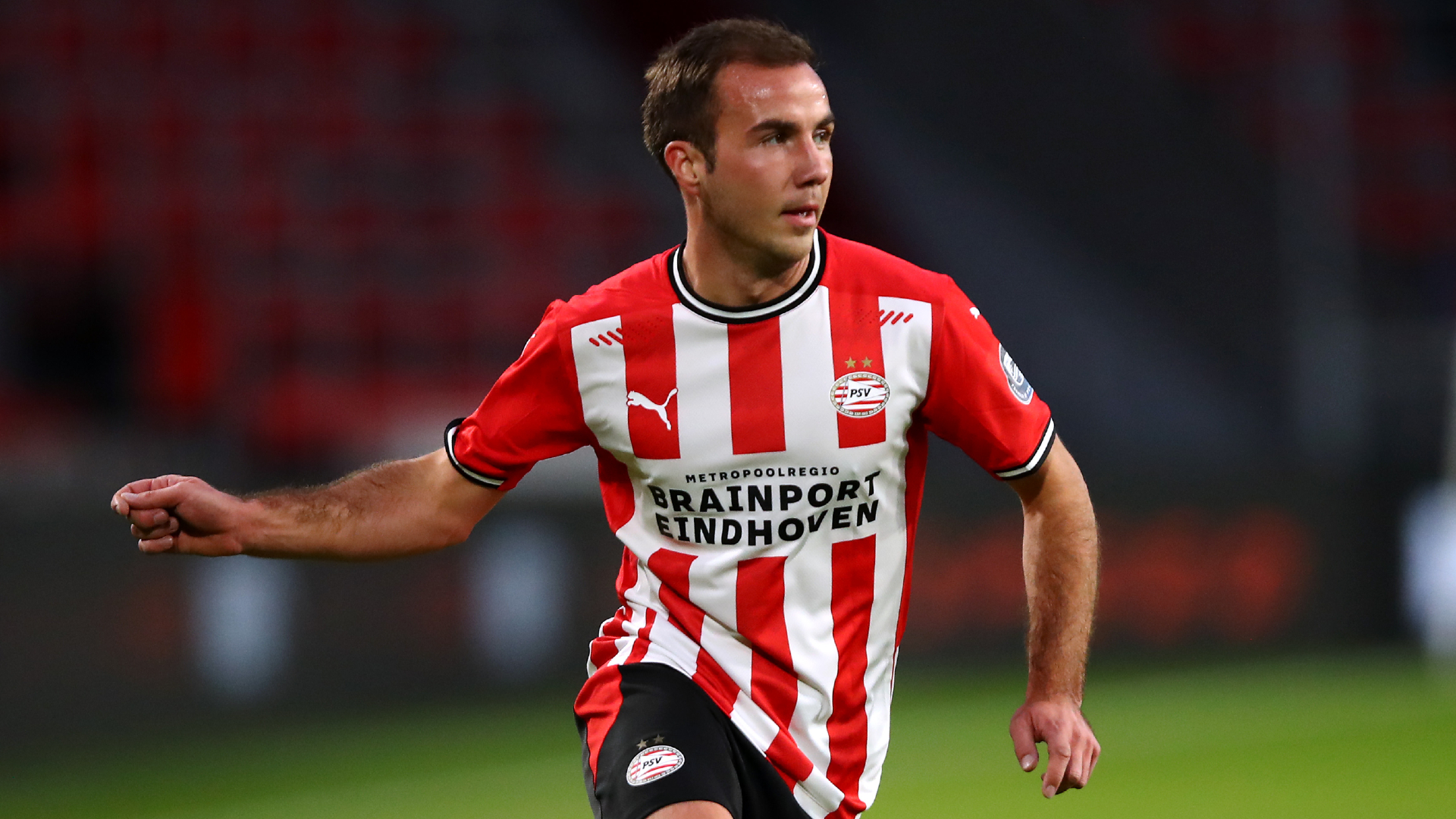 'Maybe I put too much pressure on myself' - Gotze reflects on career journey after PSV move