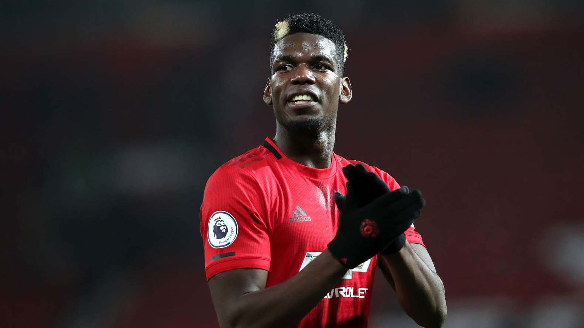 'Pogba's lack of commitment distracts from his talent' - Man Utd star is capable of being one of the best in the world, says Neville