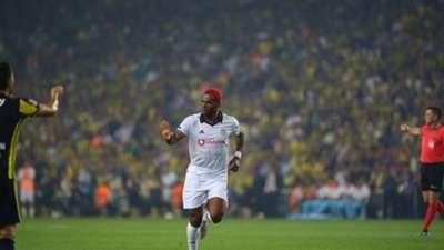 Babel goal Besiktas Fenerbahce 09242018
