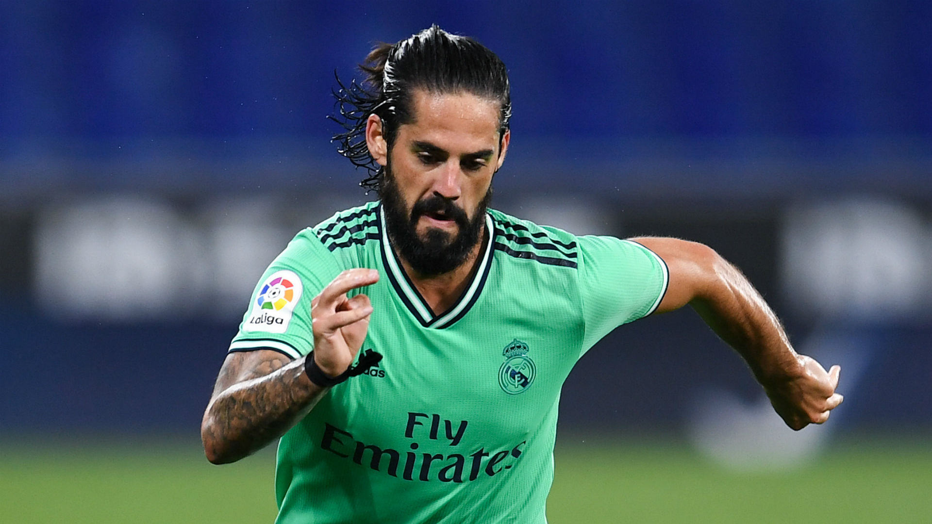 Isco 'wants to try another league' as January transfer talk builds around Real Madrid outcast