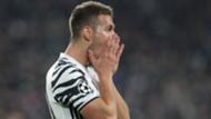 Marko Pjaca Juventus