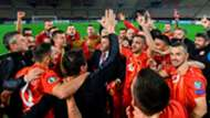 North Macedonia Euro 2020 play-offs