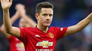 Ander Herrera Manchester United 2018-19