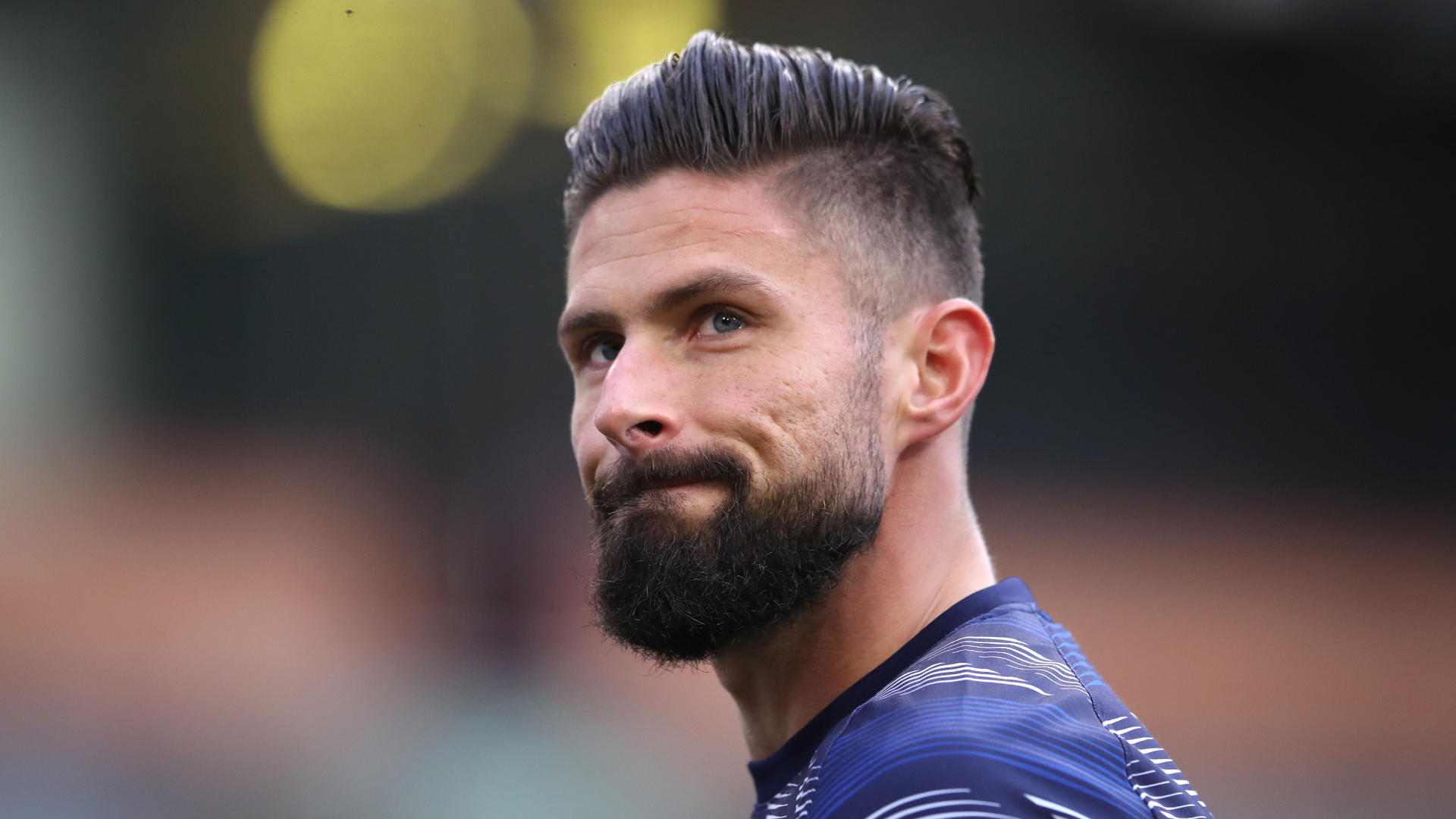 'My situation at Chelsea is worrying' - Giroud says he'll have to make a decision on his future in January