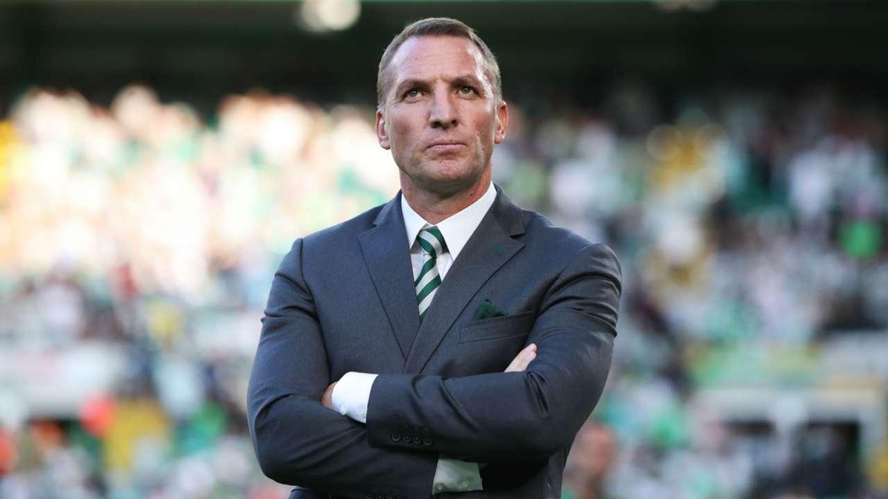 Brendan Rodgers Celtic