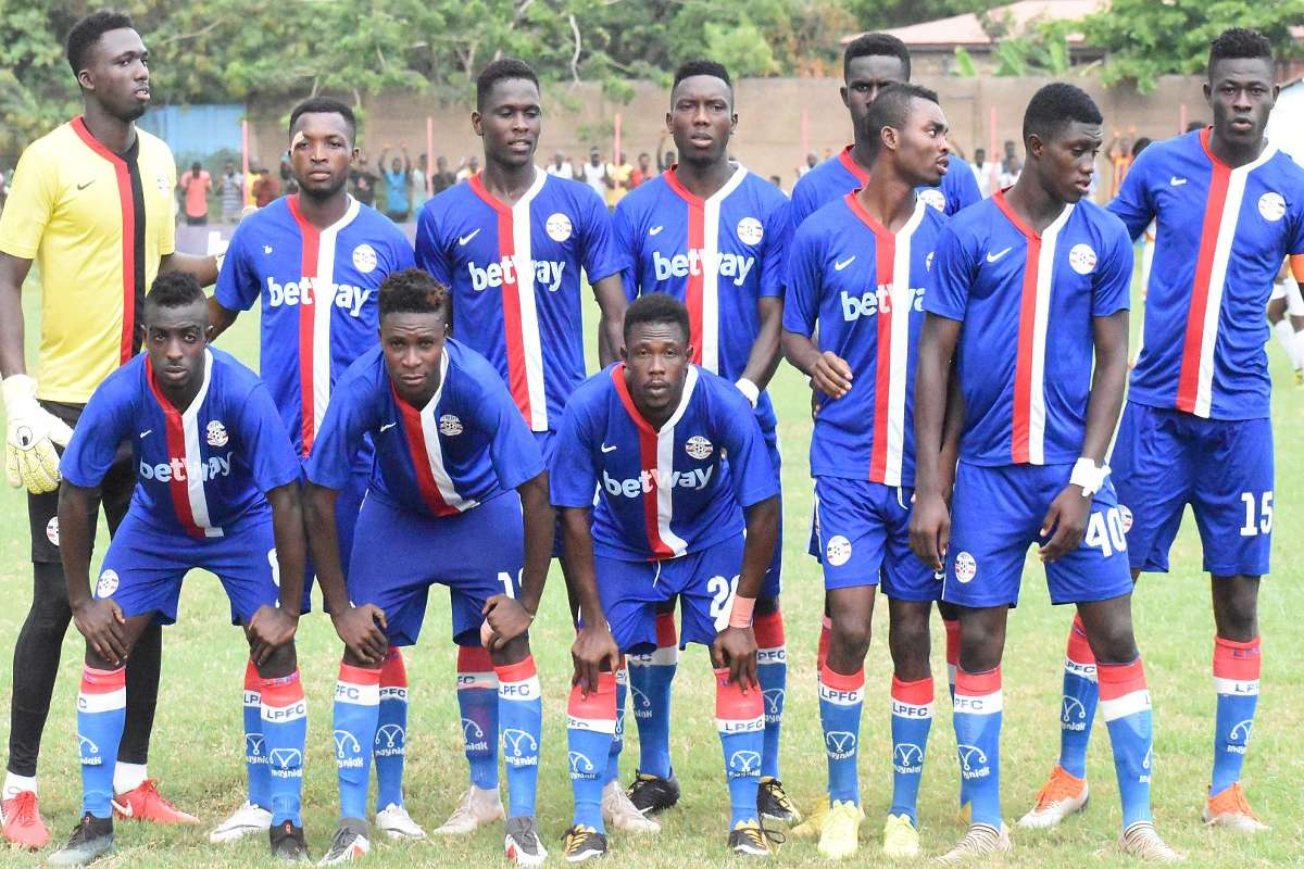 Ghana FA forces Liberty Professionals out of home ground | Goal.com