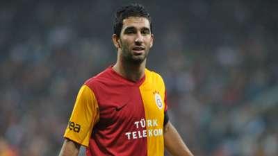 Arda Turan Galatasaray
