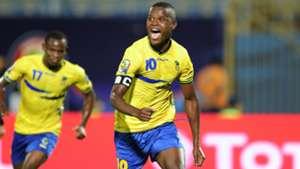 Afcon 2021 Qualifiers: I was denied a penalty against Equatorial Guinea – Samatta