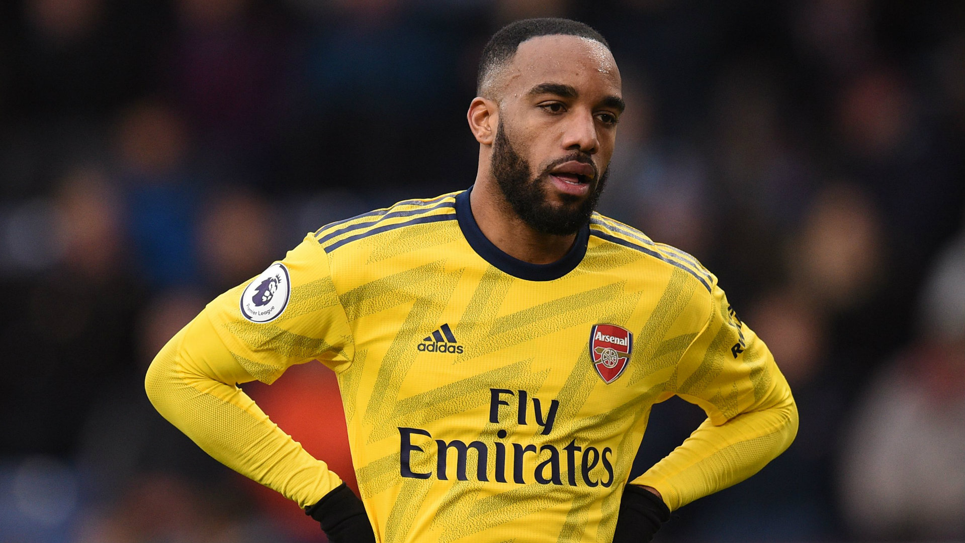 Lacazette's lack of goals a major problem for Arsenal and ...